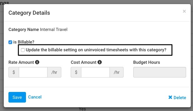 Why can\u0027t I add Timesheets and Expenses to an Invoice? - Avaza Support