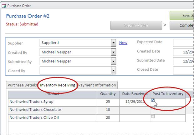 Cut expenses, manage inventory, and ship effectively by using the