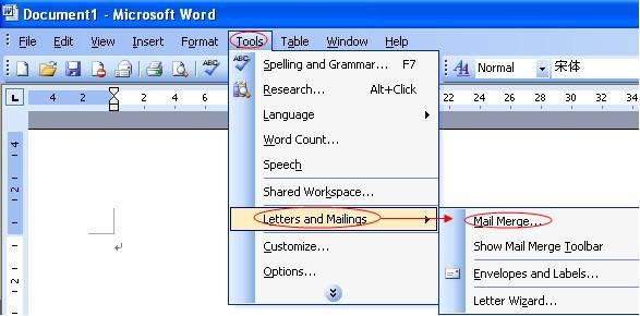 QODBC-Desktop QODBC and Microsoft Word - Powered by Kayako Help