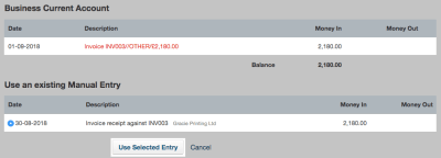 Mark an invoice as paid – FreeAgent