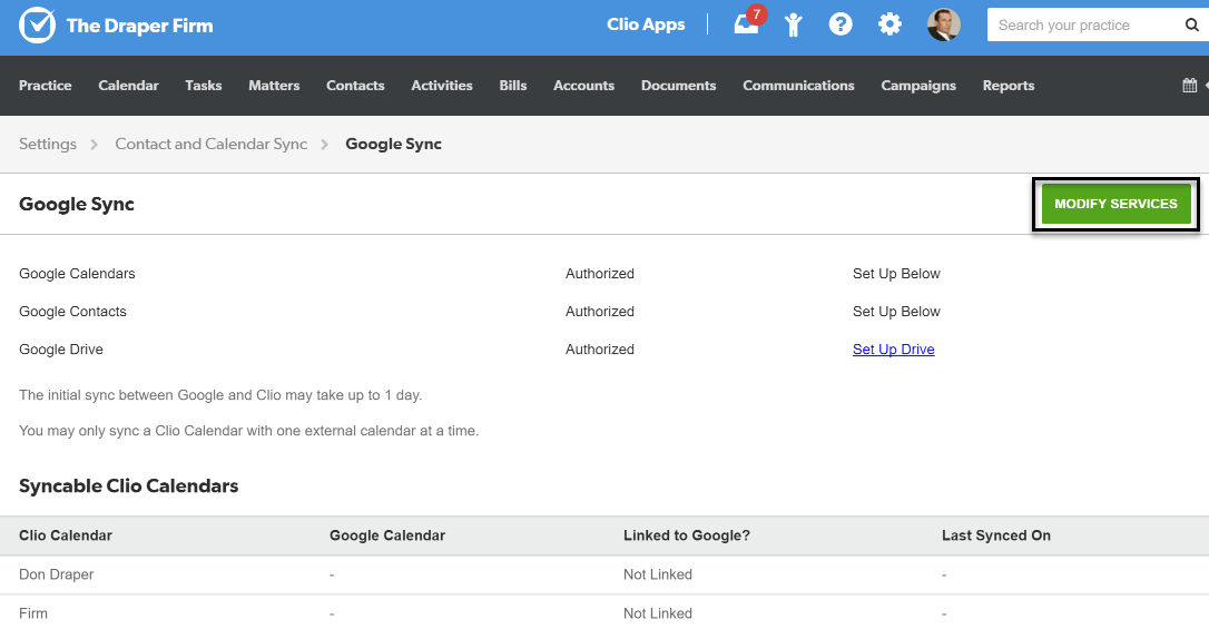 Make Google Calendar Not Syncing How To Sync Google Calendar With Every Other Platform Syncing Your Google And Clio Calendars With Clio Sync For