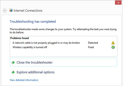 Hp Pcs Troubleshooting Wireless Network And Internet