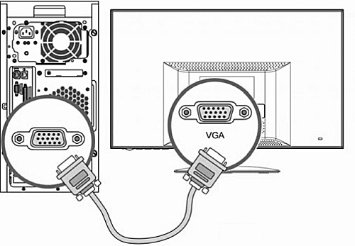 meter adaptor with symmetrical input