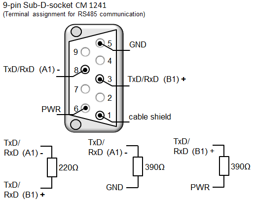 cb 1241 wiring diagram