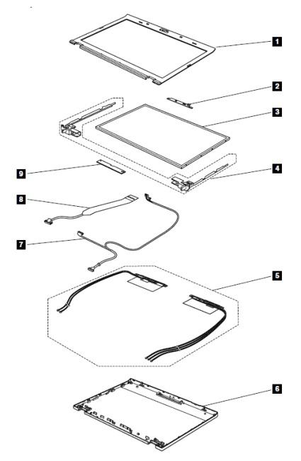 lenovo t430 diagram