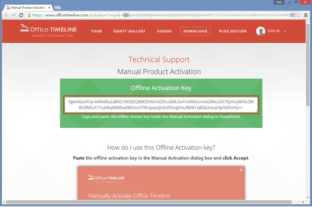 Clé Activation Office 2013 How To Activate Plus Edition Office Timeline Add In Support Center
