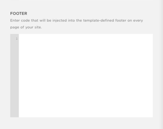 Using Code Injection \u2013 Squarespace Help - html template code