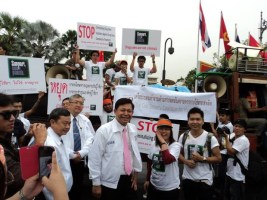 SDP Thailand