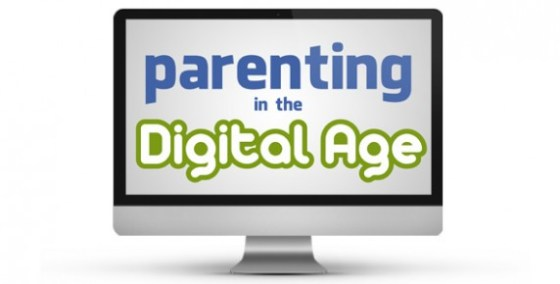 Digital Parenting: Raising Kids in the Age of Wi-fi