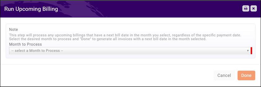 Billing - Online Support Wiki
