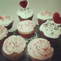 Happy Cupcake Day.