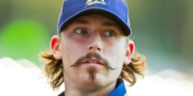 John Axford (1983-...) - Canadian Baseball pitcher