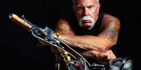 Paul Teutul senior (1949-...) - Co-Founder of OCC