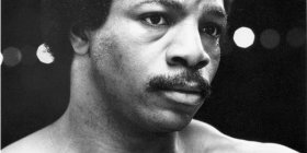 Apollo Creed - fictional character from the Rocky films