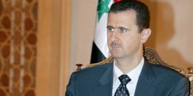 Bashar Al-Assad (1965-...) - President of Syria