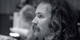 David Crosby (1941-...) - American guitarist & singer