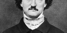 Edgar Allan Poe (1809-1849) - American author
