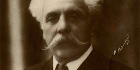 Gabriel Faur (1845-1924) - French Composer