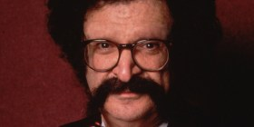 Gene Shalit (1926-...) - Film and book critic