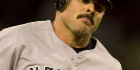 Jason Giambi (1971) - American pro.baseball first baseman