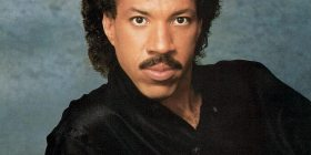 Lionel Richie (1949-...) - American singer-songwriter