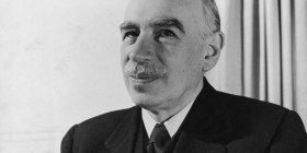 John Maynard Keynes (1883-1946) - British economist