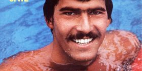Mark Spitz (1950-...) - Retired American swimmer