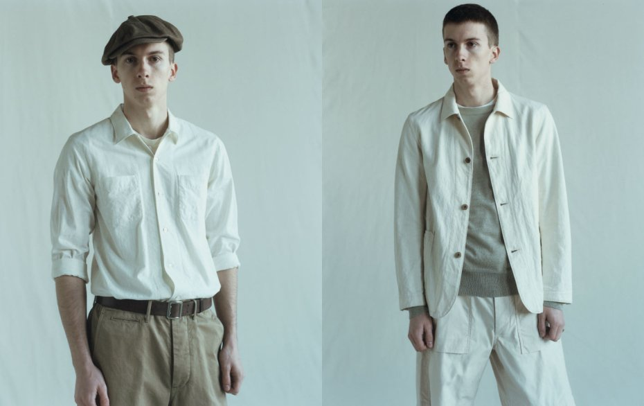 Phigvel ss12 japan reliable clothing