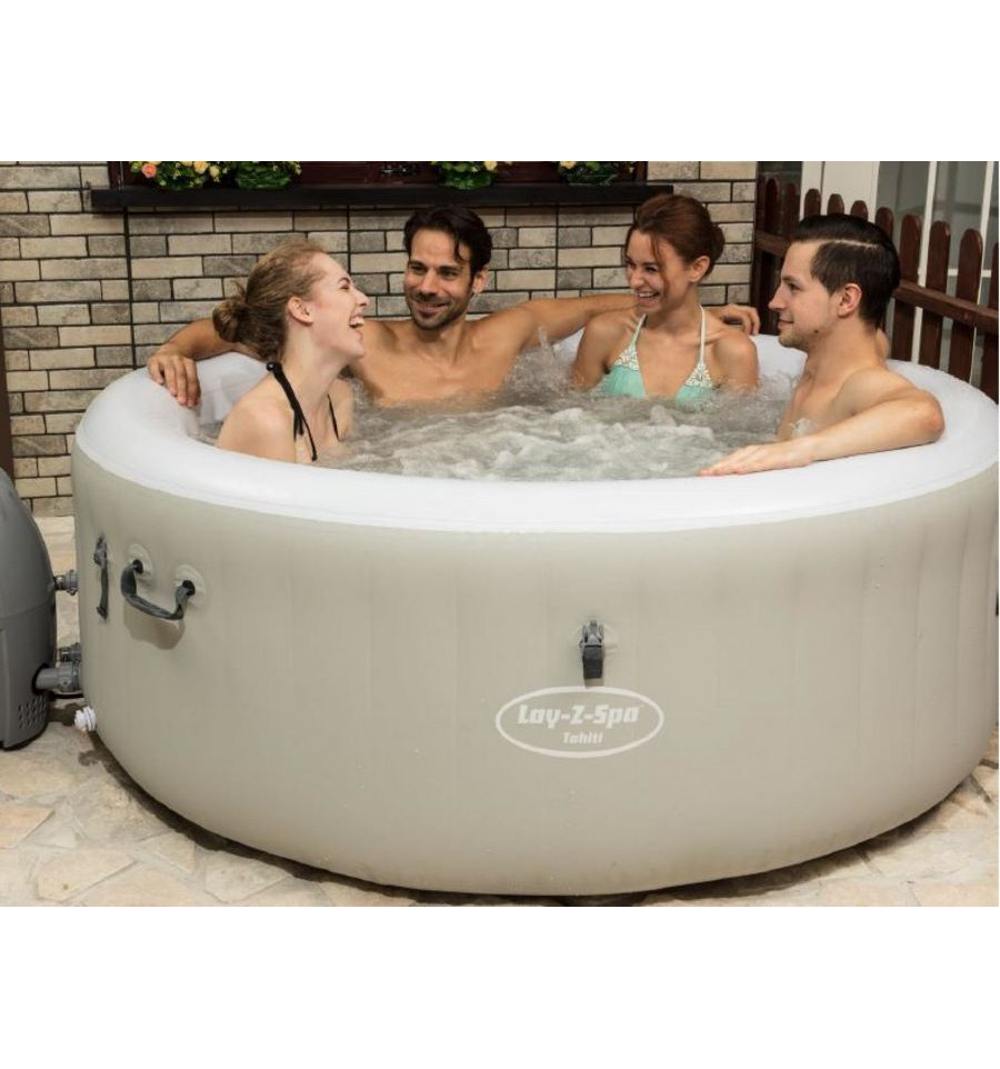 Led Verlichting Voor Jacuzzi Lay Z Spa Tahiti