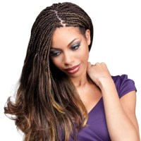[ROYAL SILK BRAID] YAKI PONYTAIL - Hairomg.com