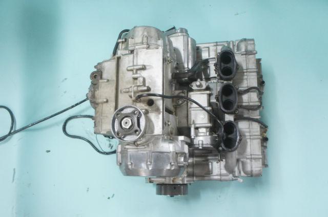 1979 KAWASAKI KZ1300 KZ 1300 SIX CYLINDER Z1300 Z FRAME  ENGINE TITLE