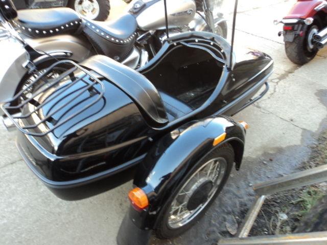 Velorex 562 Cruiser Sidecar Complete Kit Universal Fit