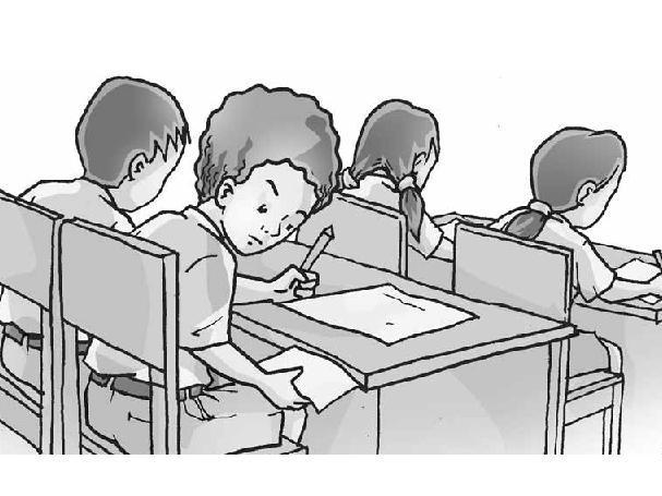 Contoh Perilaku Disiplin Cara Mengatasi Penyakit Malas Belajarpsikologi Kejujuran Kedisiplinan Dan Senang Bekerja