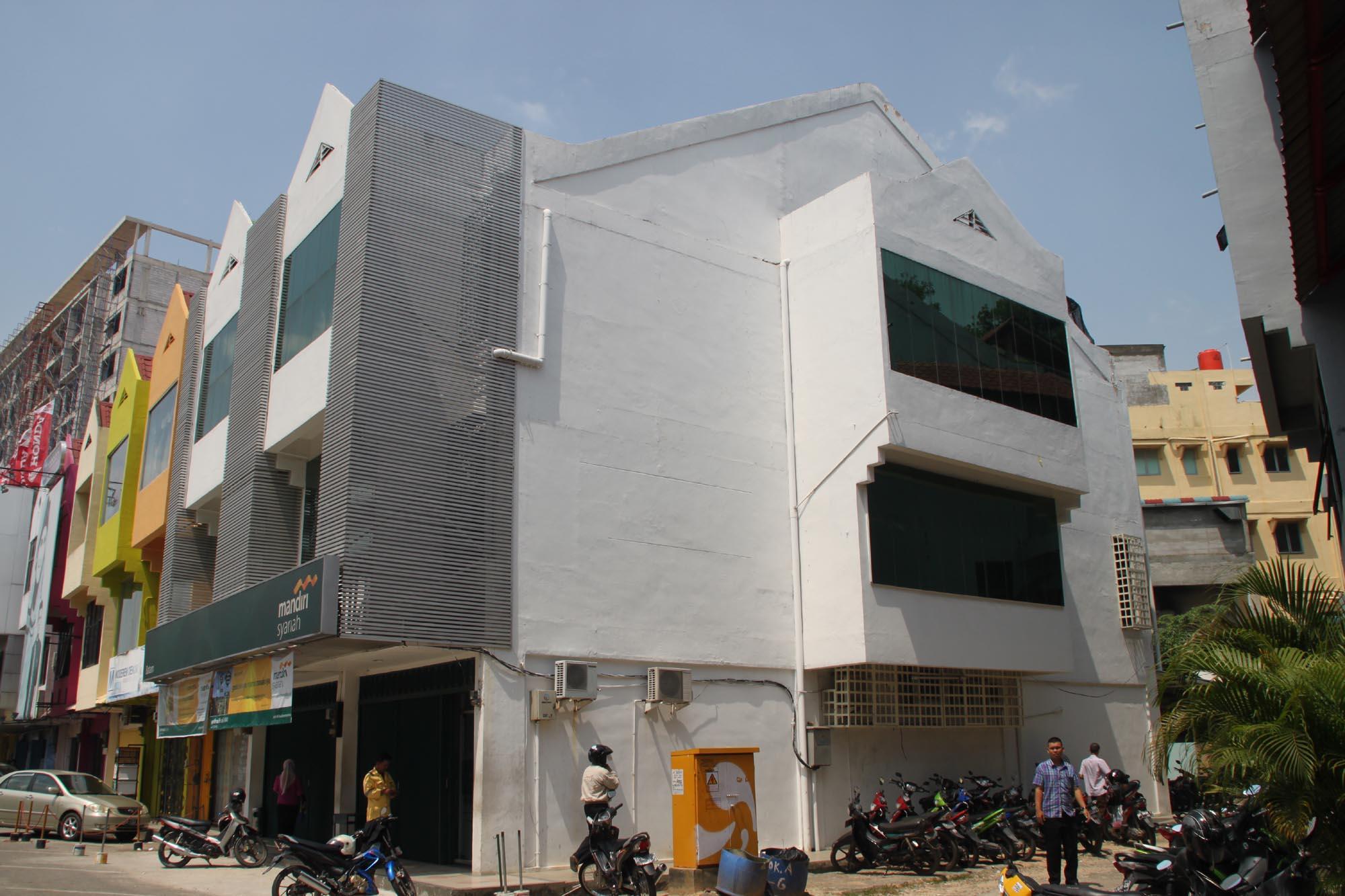 Jobsdb Bekasi Jobsdbid Info Lowongan Kerja Terbaru Bank Mandiri Syariah Nagoya Jt 14 Juni 2013 F Suprizal Tanjung Image