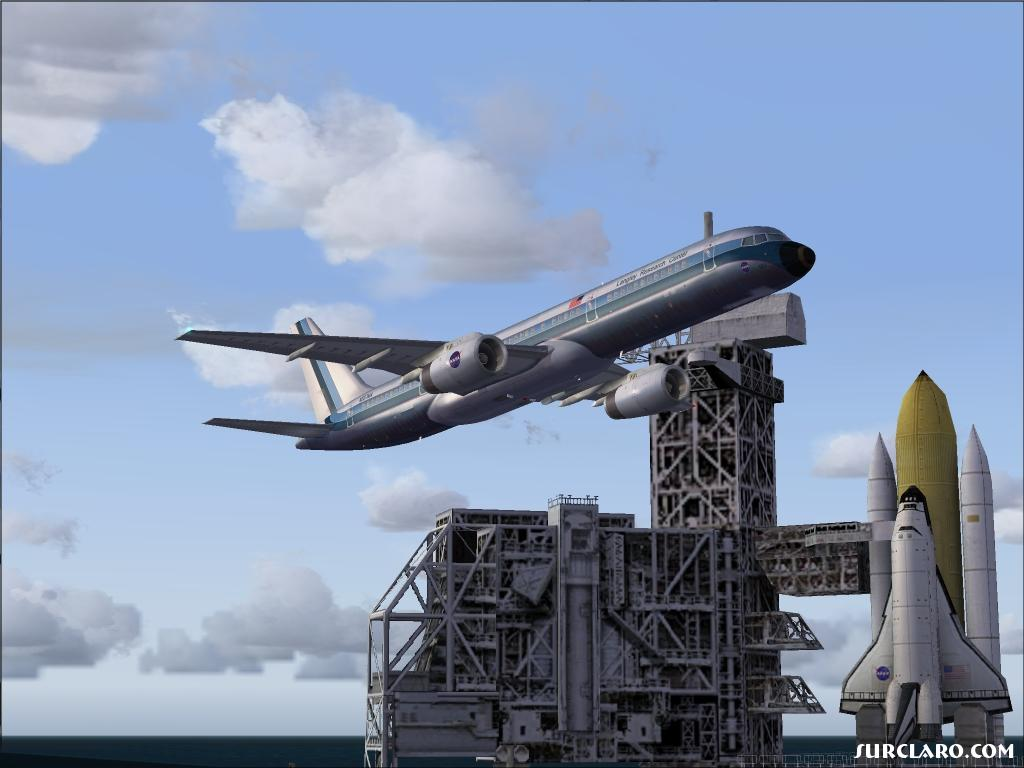 And Port Fs2004 Cape Canaveral (8118) Surclaro Photos