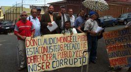ACODEHU  Los casos del 8 de noviembre de 2012 contra ciudadanos