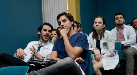 Inauguran equipo de telemedicina en Hospital San Juan de Dios