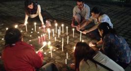 Vigilia contra violencia callejera hacia las mujeres3