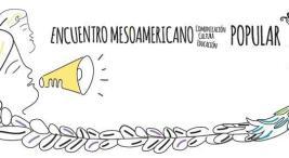 Convocatoria Encuentro Mesoamericano 2017