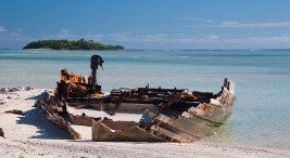 Archipielago de Chagos