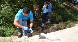 Costa Rica y Grecia intercambian conocimiento sobre el manejo de plaguicidas
