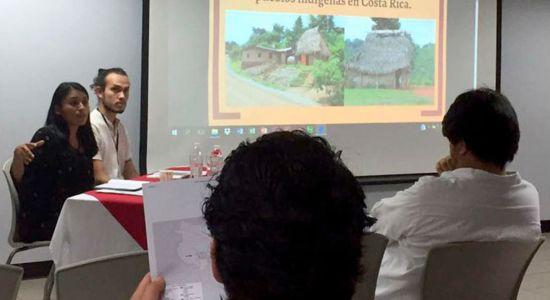 UNA Radio Cultural Indigena