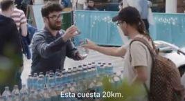 Video busca crear conciencia acerca del acceso al agua potable