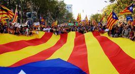 Referendum en Cataluna