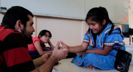UCR logra aumentar matricula de estudiantes indigenas