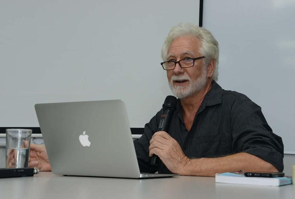 Academicos y sociedad civil comparten experiencias de transformacion social4