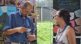 Poblacion graduada pide espacios para aportar a la Accion Social de la UCR