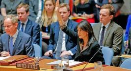 Votacion en el Consejo de Seguridad sobre reconocimiento de Jerusalen como capital2