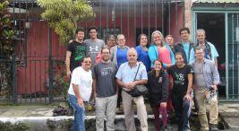 Ecologistas realizan asamblea anual en medio de campana de odio