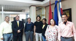 Territorios Seguros trabaja en temas de corrupcion transparencia y participacion ciudadana